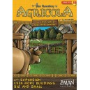 Agricola: Even More Buildings Big & Small (espansione All creatures big and small)
