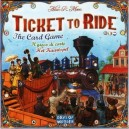 Ticket to Ride - The Card Game ITA