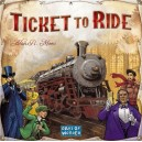 Ticket to Ride ENG