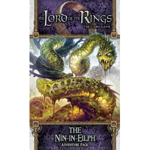 The Nin-in-Eilph: The Lord of the Rings The Card Game