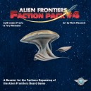 |Faction Pack 4: Alien Frontiers